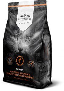 Riverwood Derma Kattenvoeding