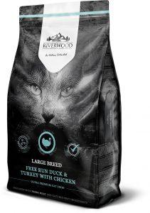 Riverwood Adult Large Breed Kattenvoeding