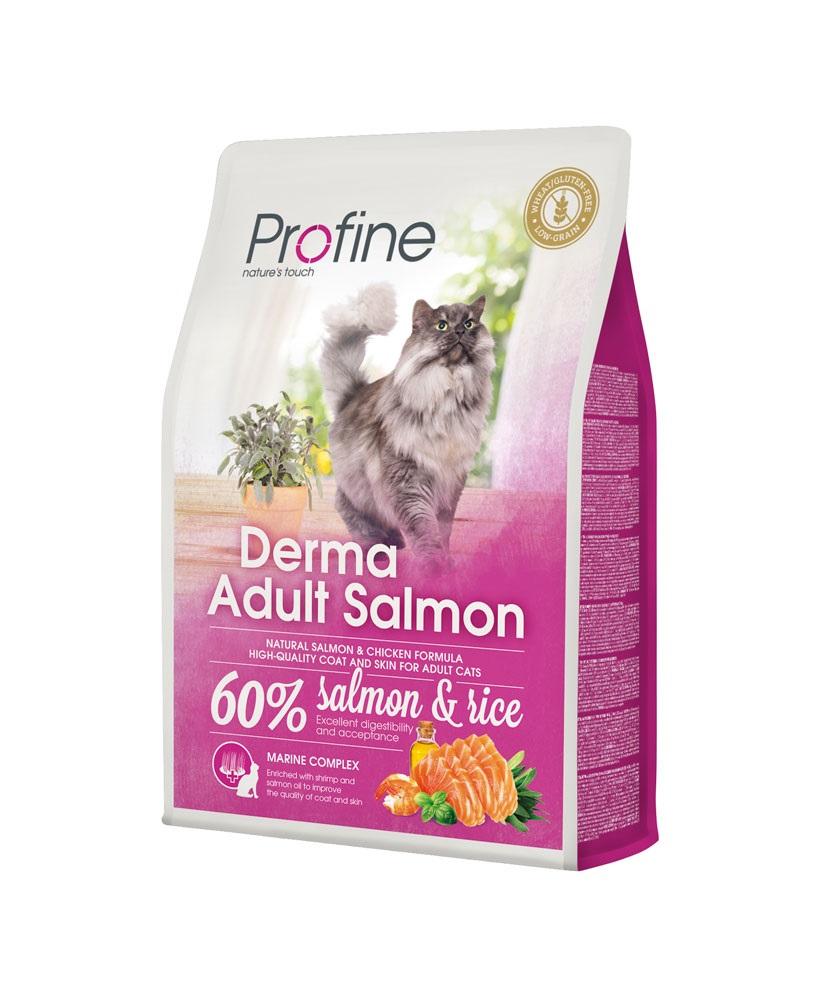 Profine Kattenvoeding Adult Derma