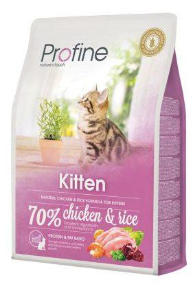 Profine Kittenvoeding