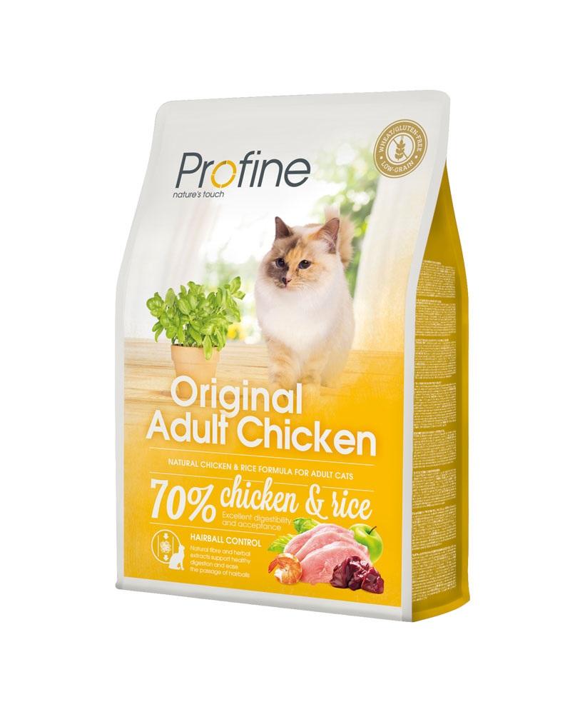 Profine Kattenvoeding Original Adult