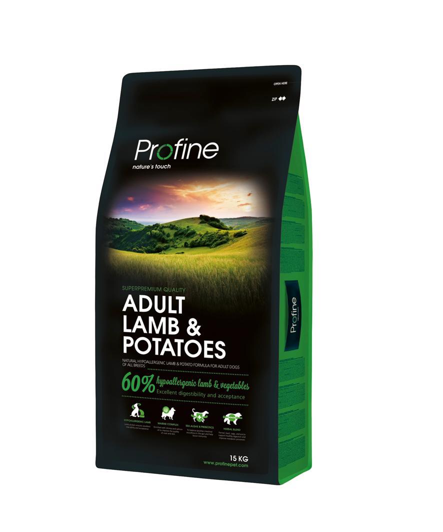 Profine Adult Lamb Hondenvoeding