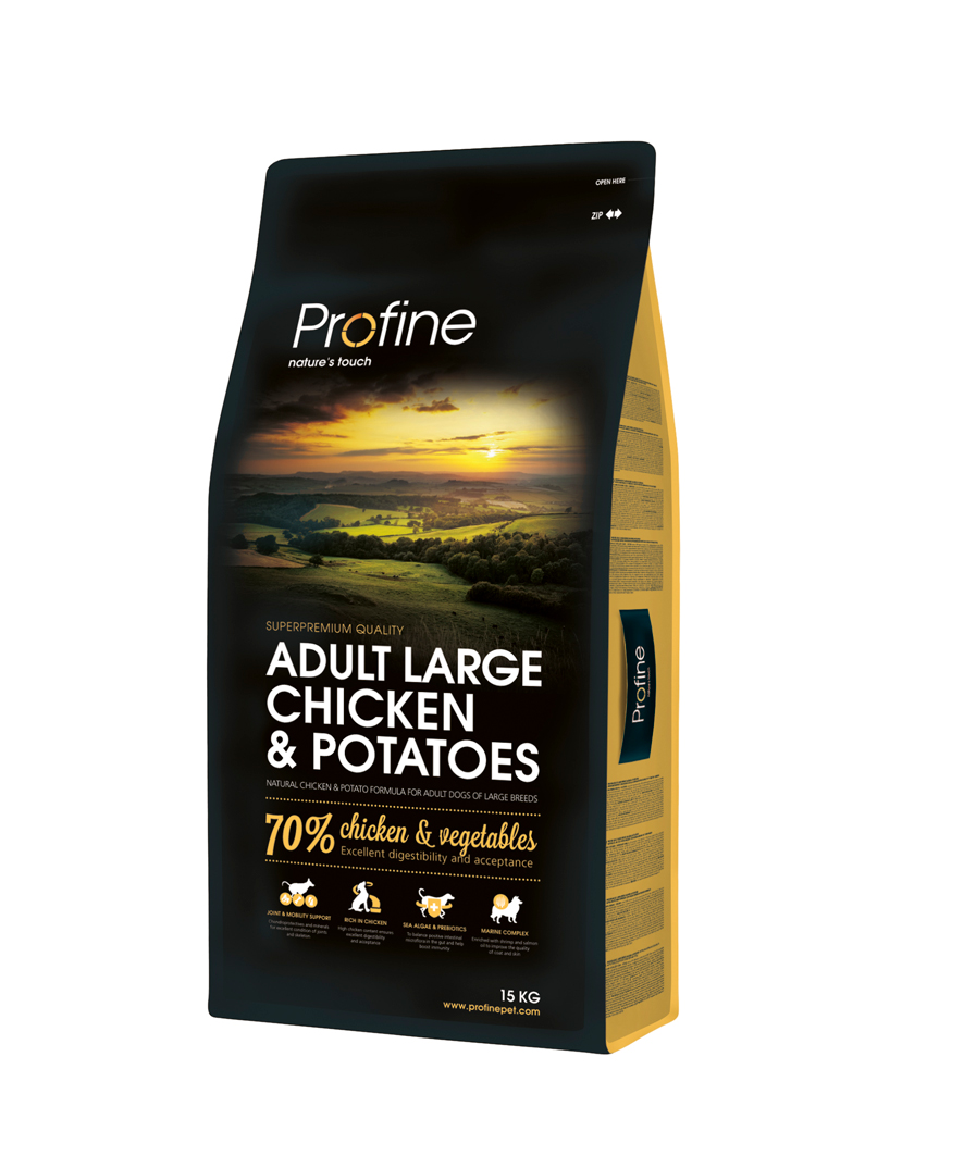 Profine Adult Large Breed Chicken Hondenvoeding