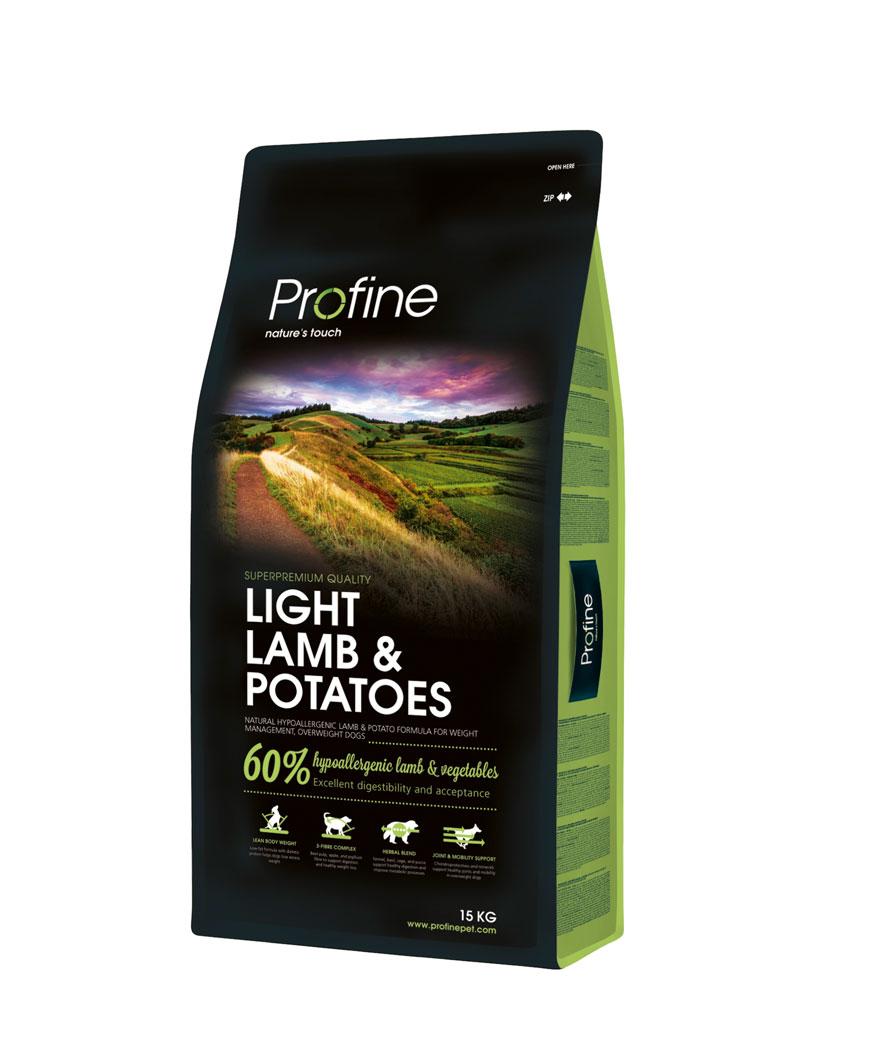 Profine Light Lamb Hondenvoeding