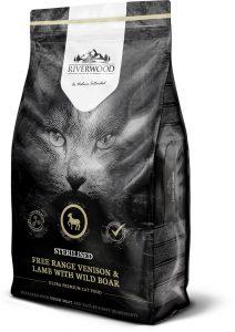 Riverwood Adult Sterilised Kattenvoeding