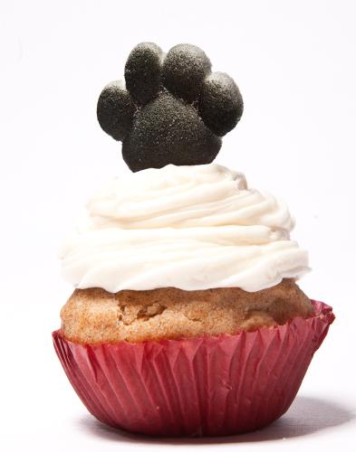 Suikerziekte Cupcake